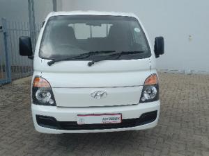 Hyundai H-100 Bakkie 2.6D deck - Image 2