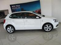 Volkswagen Polo Vivo 1.6 Highline