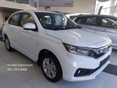 Honda Cape Town Amaze Amaze 1.2 Comfort