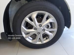 Honda Amaze Amaze 1.2 Comfort - Image 3