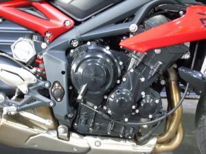 Triumph Street Triple R ABS - Image 3