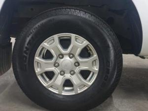 Ford Ranger 2.2TDCi XLD/C - Image 8