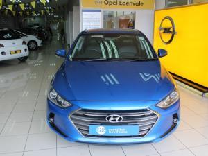 Hyundai Elantra 1.6 Executive automatic - Image 4