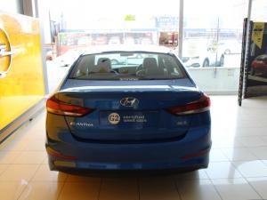 Hyundai Elantra 1.6 Executive automatic - Image 5