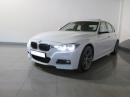 Thumbnail BMW 320i M Sport automatic