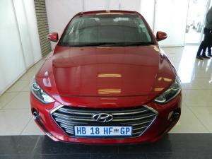 Hyundai Elantra 1.6 Executive automatic - Image 2