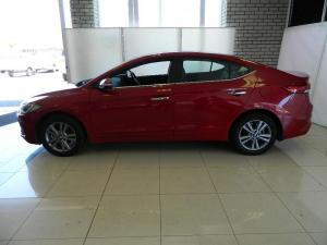 Hyundai Elantra 1.6 Executive automatic - Image 3