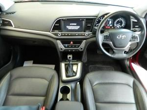 Hyundai Elantra 1.6 Executive automatic - Image 6