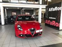 Alfa Romeo Giulietta 1750T Veloce TCT 5-Door