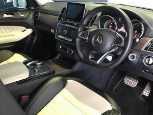 Mercedes-Benz GLE GLE350d coupe - Image 6