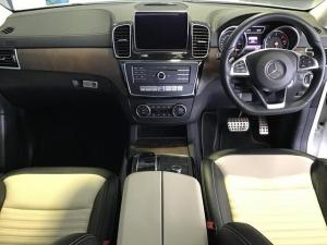 Mercedes-Benz GLE GLE350d coupe - Image 7