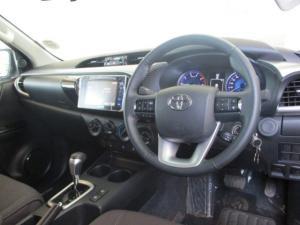 Toyota Hilux 2.8 GD-6 Raider 4X4 automaticS/C - Image 7