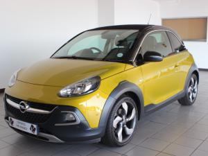 2016 Opel Adam 1.0T Rocks