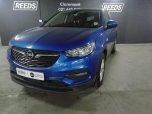 Opel Grandland X 1.6T automatic - Image 3