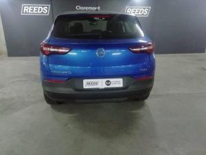 Opel Grandland X 1.6T automatic - Image 5