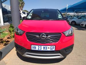 Opel Crossland X 1.2T Cosmo automatic - Image 4