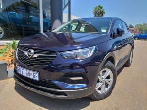 Opel Grandland X 1.6T automatic - Image 1