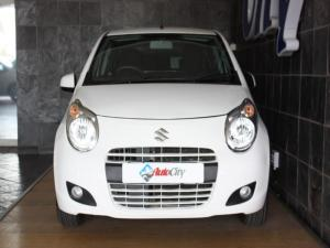 Suzuki Alto 1.0 GLS - Image 2