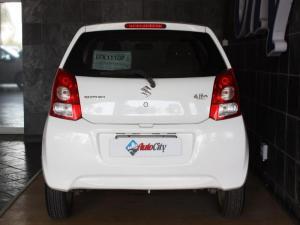 Suzuki Alto 1.0 GLS - Image 4