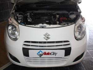 Suzuki Alto 1.0 GLS - Image 9