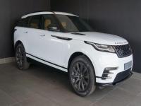 Land Rover Range Rover Velar 2.0T SE