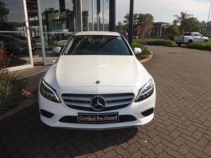 Mercedes-Benz C220 Bluetec automatic - Image 2