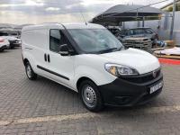 Fiat Doblo Cargo Maxi 1.6 MJTP/V