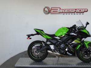Kawasaki Ninja 650 ABS - Image 1
