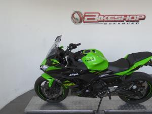 Kawasaki Ninja 650 ABS - Image 4