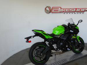 Kawasaki Ninja 650 ABS - Image 5