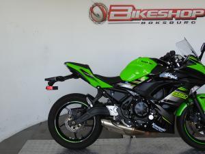Kawasaki Ninja 650 ABS - Image 7
