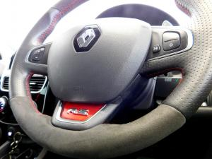 Renault Clio IV RS 18 F1 EDC - Image 10