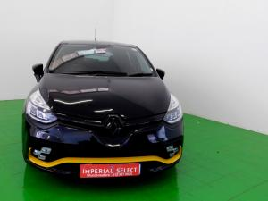 Renault Clio IV RS 18 F1 EDC - Image 5