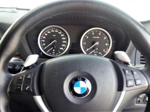 BMW X6 xDRIVE50i - Image 10