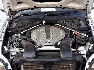 BMW X6 xDRIVE50i - Image 11