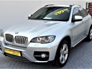 BMW X6 xDRIVE50i - Image 1