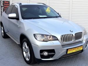 BMW X6 xDRIVE50i - Image 2