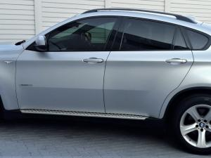 BMW X6 xDRIVE50i - Image 3