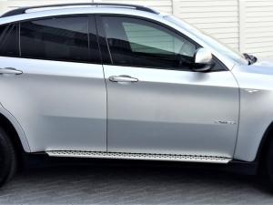 BMW X6 xDRIVE50i - Image 4
