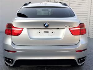BMW X6 xDRIVE50i - Image 6