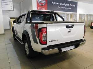 Nissan Navara 2.3D double cab SE - Image 4