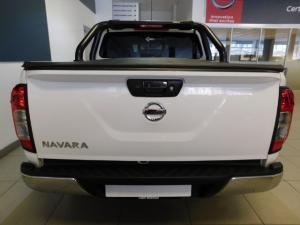 Nissan Navara 2.3D double cab SE - Image 7