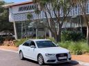 Thumbnail Audi A4 1.8T S