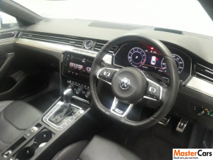 Volkswagen Arteon 2.0 TSI R-LINE 4M DSG - Image 12