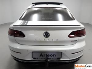 Volkswagen Arteon 2.0 TSI R-LINE 4M DSG - Image 3