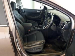 Kia Sportage 2.0 Crdi EX automatic - Image 14