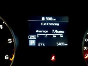 Kia Sportage 2.0 Crdi EX automatic - Image 17