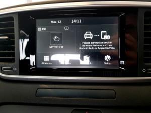 Kia Sportage 2.0 Crdi EX automatic - Image 18