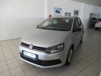 Volkswagen Polo Vivo 1.4 Trendline