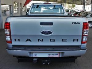 Ford Ranger 2.2TDCi XLSS/C - Image 4